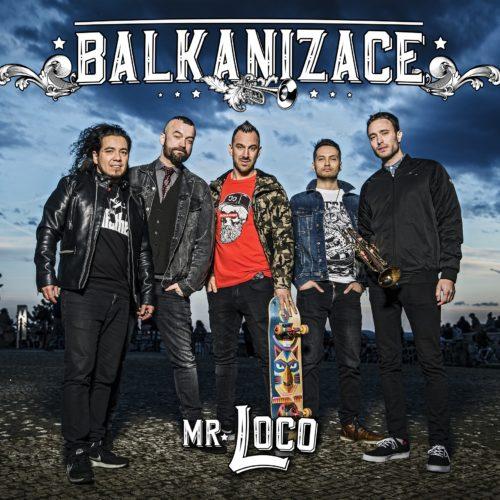 CD - BALKANIZACE 2019